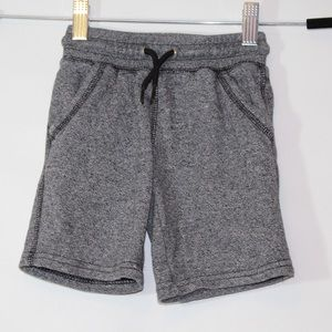 H&M grey short with pockets